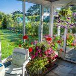 Was kostet ein Kaltwintergarten?