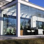 Wintergarten aus Holz-Aluminium: Kosten & Preise